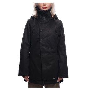 686 Women's Insulated Snowbiard Jacket + Bibs xs